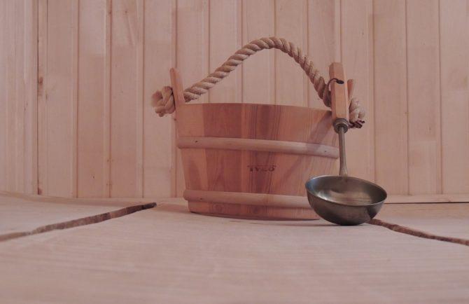 Муниципальная баня откроет свои двери биробиджанцам на Крещение