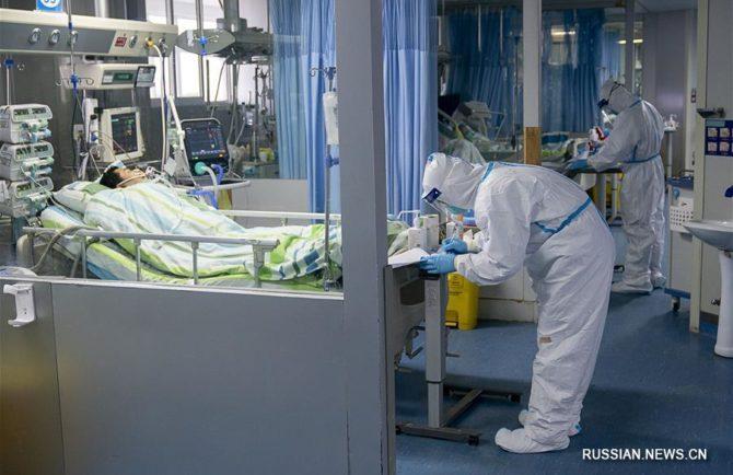 Режим повышенной готовности для недопущения завоза коронавируса 2019-nCoV ввели в Биробиджане
