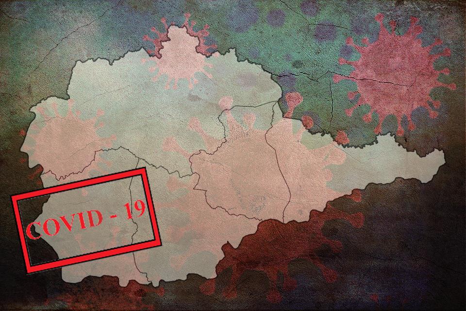 422 человека с диагнозом COVID-19, скончались в ЕАО с начала пандемии
