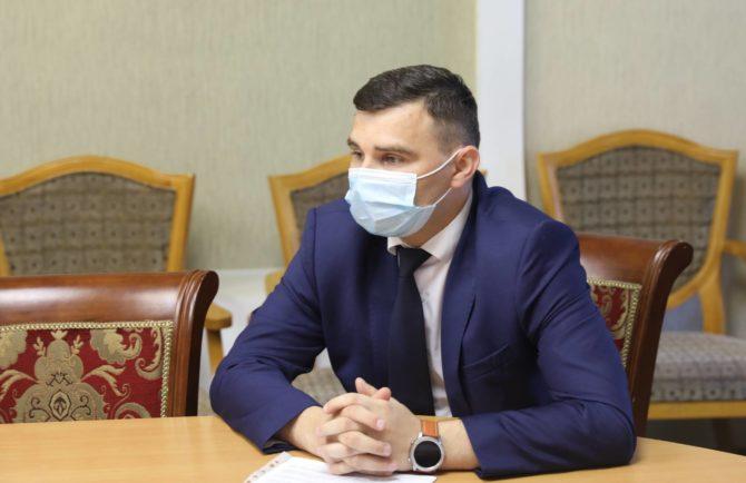 Чем быстрее пройдет вакцинация в ЕАО, тем скорее мы сможем уйти от ограничений — Павел Копылов