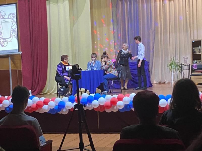 Звание «народный» подтвердил театр современной пьесы «Седьмое чувство» в ЕАО