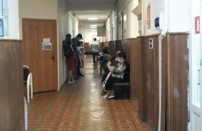 За взятки будут судить заведующую поликлиникой в Хабаровском крае