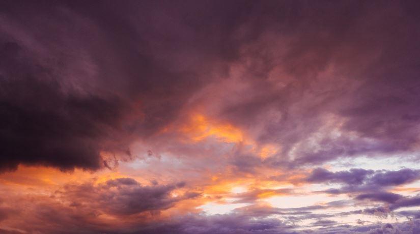 С переменной облачности начнется рабочая неделя в ЕАО  прогноз погоды на 18 октября