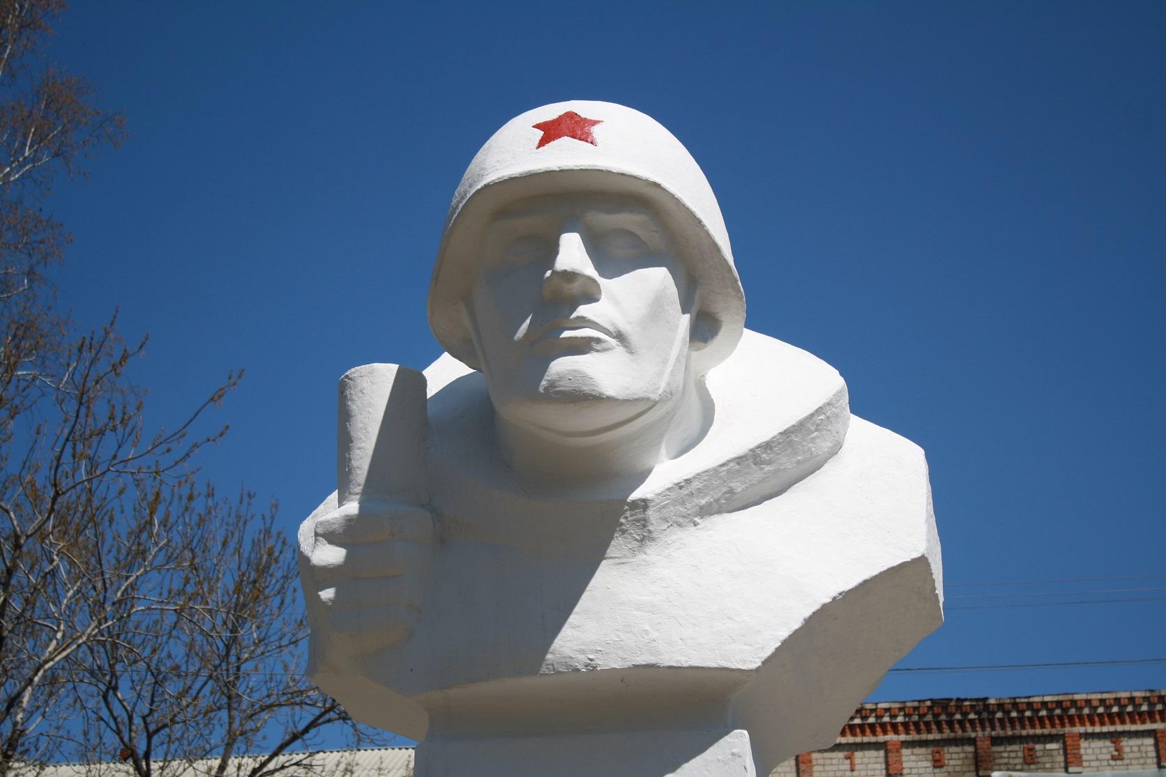 Есть повод: 114 лет назад родился Герой Советского Союза, Почетный гражданин Биробиджана И.Р. Бумагина