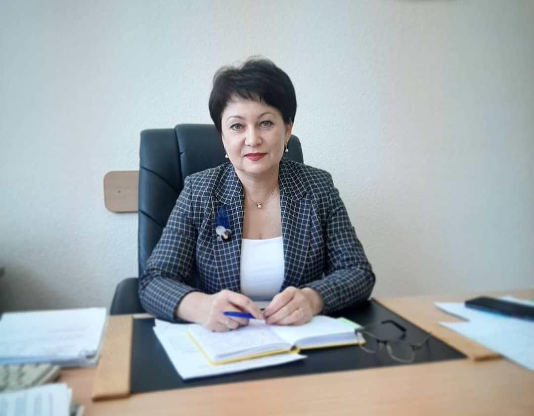 Заместитель главы мэрии Биробиджана по социальным вопросам Наталья Петрушкова написала заявление на увольнение